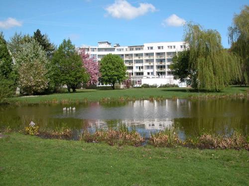 Bild des Ringhotel Am Stadtpark