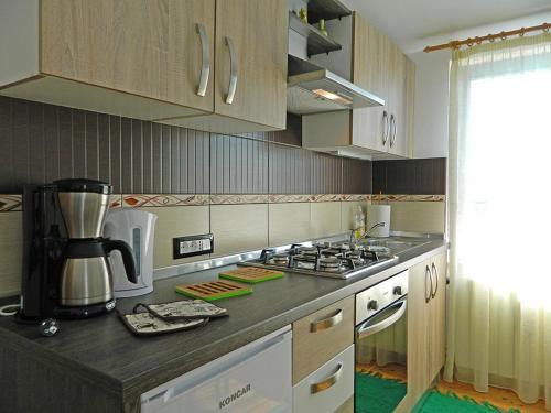 Apartment San