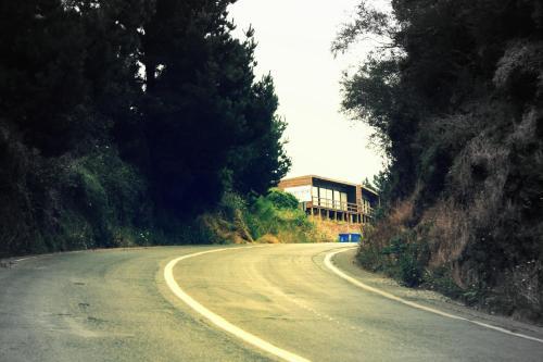 Cabañas Lovel-Van Photo