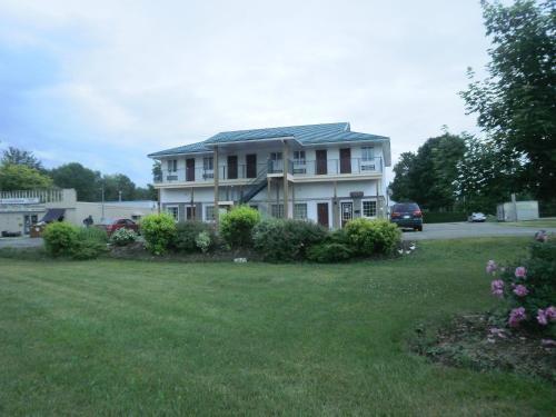 Bayview Inn Orillia