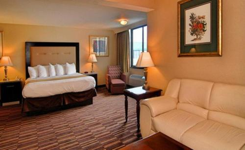 Best Western Envoy Inn - Atlantic City, NJ 08401