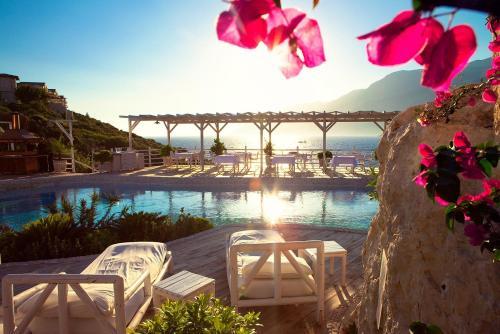 Kas Peninsula Gardens Hotel - Adults Only tatil