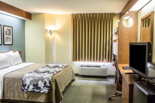 Sleep Inn Wake Forest Photo