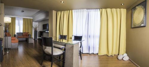 Hotel Raices Aconcagua Photo