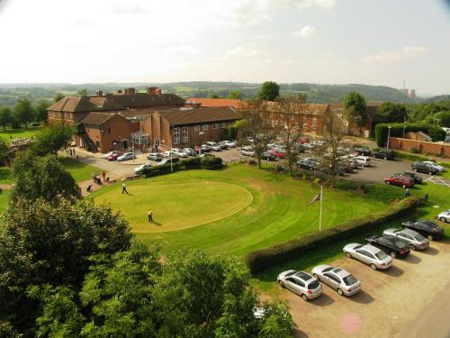Great Hay Drive, Sutton Heights, Telford, Shropshire, TF7 4DT, England.