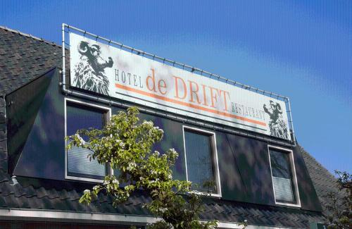 Hotel-overnachting met je hond in Hotel de Drift - Dwingeloo