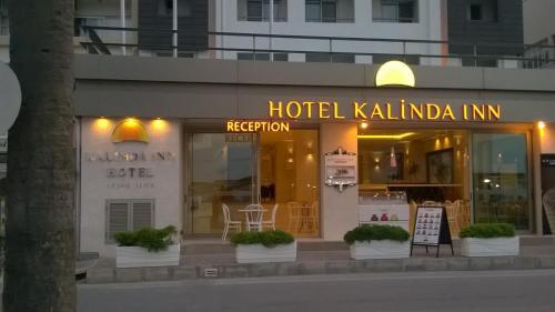 Cesme Kalinda Inn Hotel Ilıca Cesme indirim