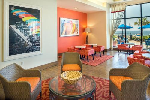 Hampton Inn & Suites - Orange Beach/gulf Front - Orange Beach, AL 36561