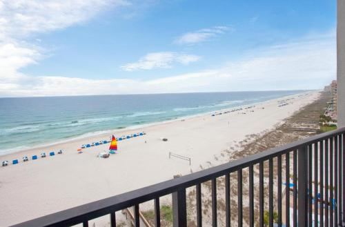 Hampton Inn & Suites - Orange Beach/gulf Front - Orange Beach, AL 36561