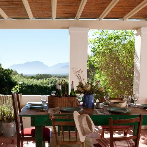Wild Olive House Photo