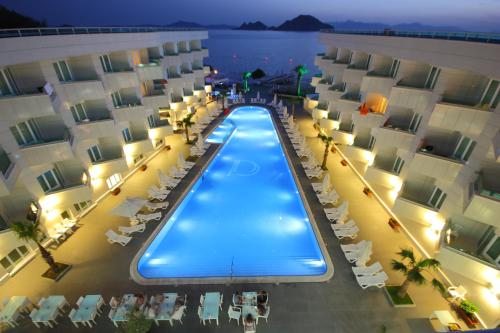 Turgutreis Dragut Point South Hotel-All Inclusive online rezervasyon
