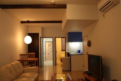 Furano Tsuru Apartments