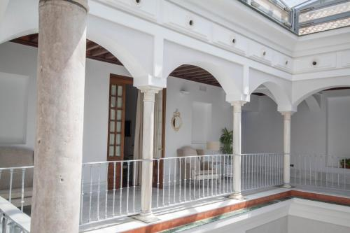 Standard Suite Palacio Pinello 17
