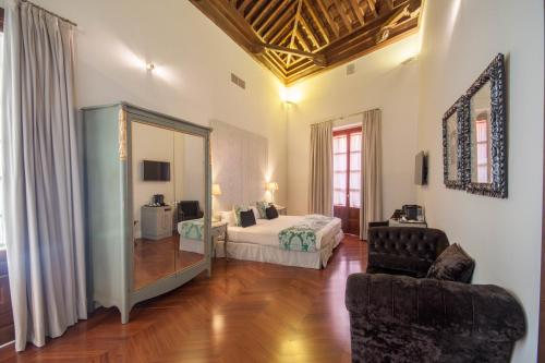 Standard Suite Palacio Pinello 9