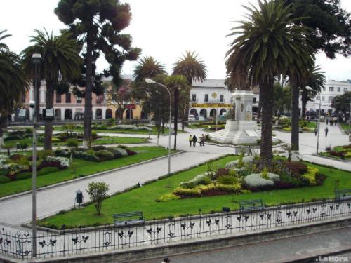 Villa de Tacvnga Hotel Photo