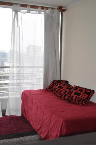 Relen Suites Bellas Artes Photo