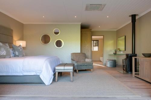 The Jordan Suites Photo