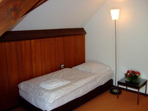 Hotel Musschenberg