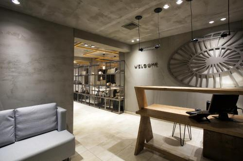 Rigas Boutique Hotel - 23 of 37