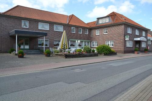 Hotel Zur Post Neubruchhausen