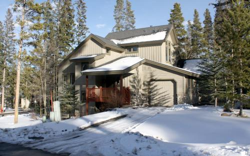 White Wolf By Peak Property Management - Breckenridge, CO 80424