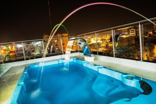 Foto de Hotel la Ciudad