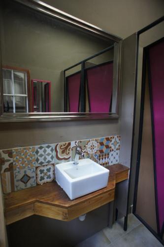Social Hostel Cosmo Elqui Photo