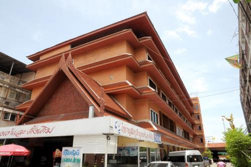 Ayutthaya Thenee Hotel photo 2