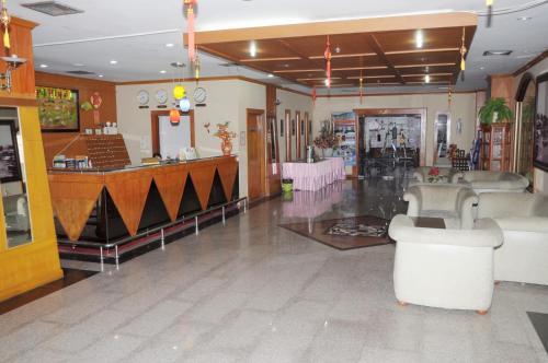 Ayutthaya Thenee Hotel photo 3