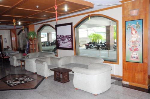 Ayutthaya Thenee Hotel photo 4
