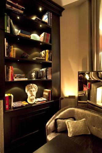 DOM Hotel Roma photo 36