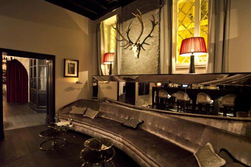 DOM Hotel Roma photo 39