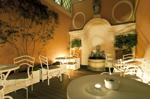 DOM Hotel Roma photo 42
