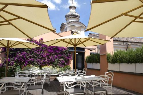 DOM Hotel Roma photo 46
