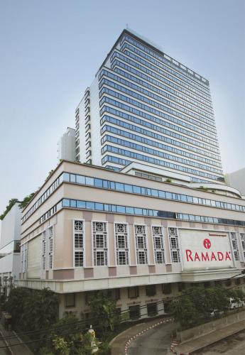Ramada D'MA Bangkok photo 43