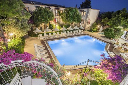 Bodrum City Moonshine Hotel & Suites fiyat