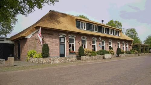 klein familiehotel drenthe