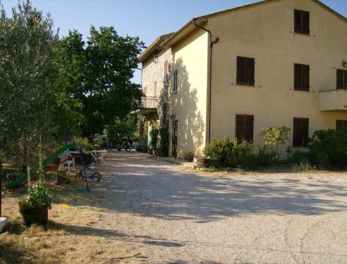 Hotel Il Fosso Delle Carceri (Assisi) da 80€ - Volagratis