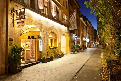 Hotel Hahn photo 6