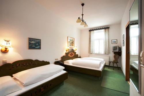 Hotel Hahn photo 44