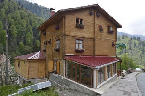Ayder Yaylasi Ayder Bulma Apartment fiyat