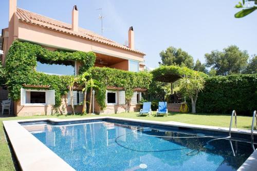 Villa Tropicana by Hello Apartments impression