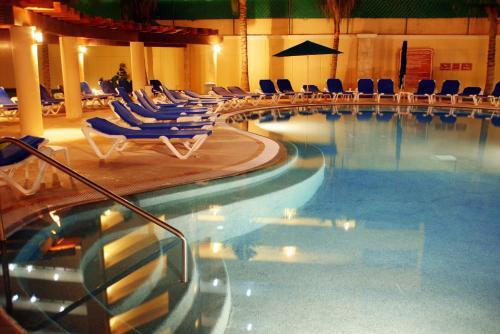 GR Solaris Cancun All Inclusive Photo