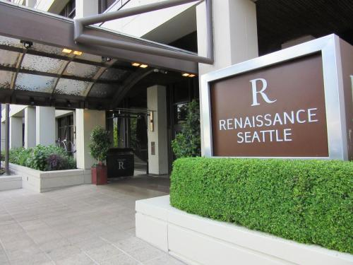 Renaissance Seattle Hotel photo 13