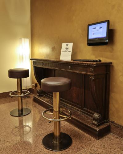 Best Western Madison Hotel photo 25