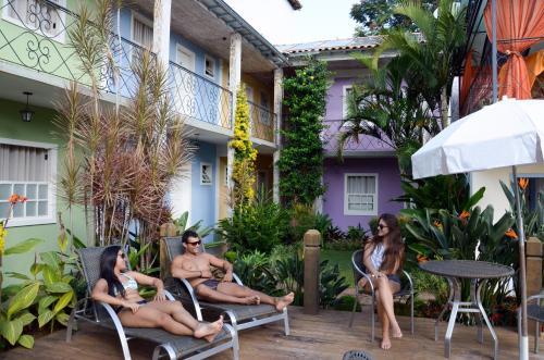 Pousada Villa Alferes Photo