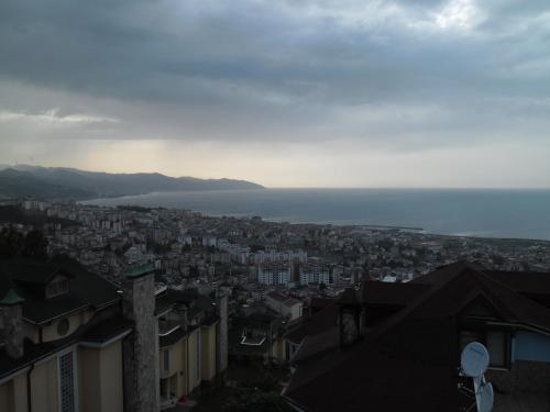 Sahra Akilli Villa Boztepe, Trabzon