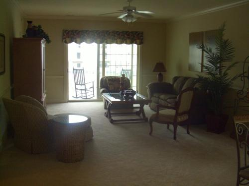 Myrtlewood Villas Magnolia Point - Myrtle Beach, SC 29577