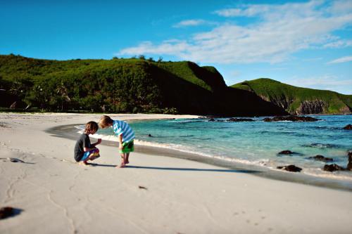 Yasawa Island Resort & Spa Photo