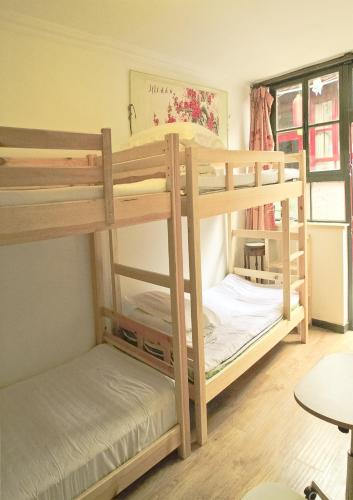 Beijing Templeside Lianlian Hutong Guest House photo 8